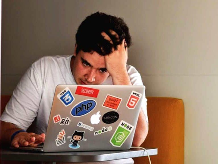 לחץ נפשי בעבודה פוגע בבריאות העובד