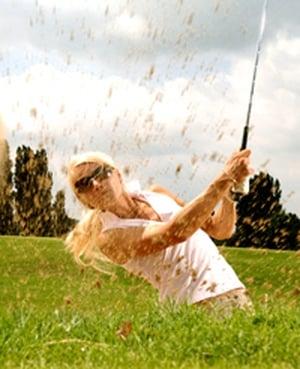 מרפק גולף אבחון וטיפול