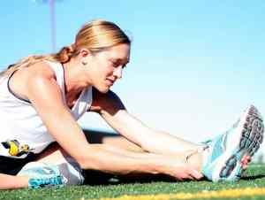 טיפול בכאבים בשריר הירך האחורי