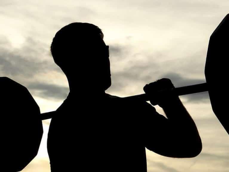 שרירים תפוסים אבחון וטיפול