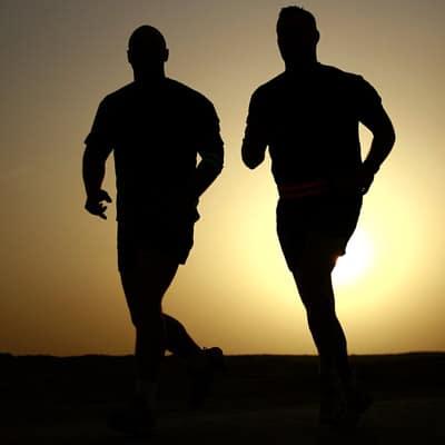 ריצה לקויה פוצעת