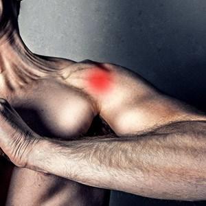 דלקת בכתף שיקום