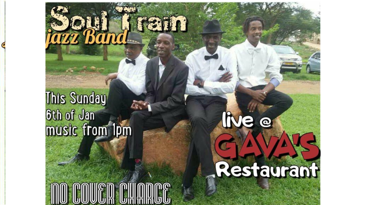 Live this Sunday: Soul Train