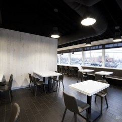 Kitchen Counters Pendant Lights Images 美国杰克逊 Aka 寿司店设计 | 戈者设计