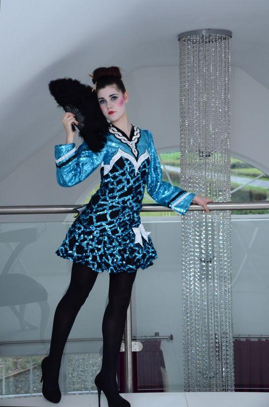 Eire Designs by Gavin Doherty  Original and stylish Irish dancing costumes