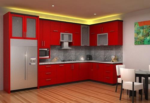 Harga Kitchen Set Berdasarkan Beberapa Faktor Kitchen