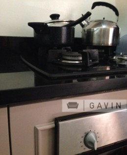 stove kitchen set-gavin