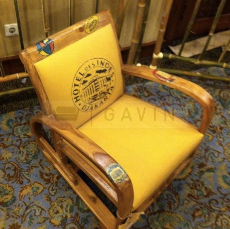 classic chair solid wood indonesia