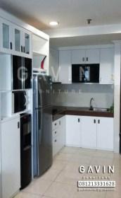 Gambar Kitchen Set Model Minimalis