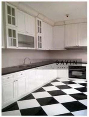Kitchen Set Klasik By Gavin Furniture