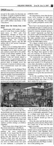 Orlando Tribune - Bowl Story 2007 2 Gavin P Smith