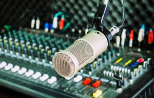 Gavin P Smith Audio Production and Broadcasting