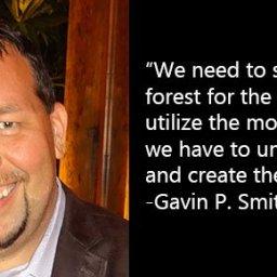 Gavin Consulting - The Gavin Report - Gavin P. Smith Programmatic Advertising Interview 2015