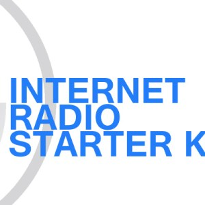 Gavin Consulting - Internet Radio Starter Kit