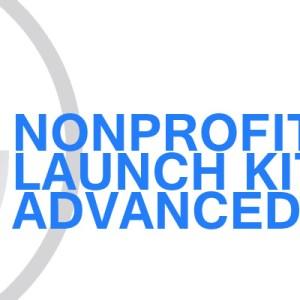 Gavin Consulting - Nonprofit Launch Kit - Advanced