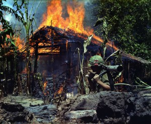 Gavin P. Smith - Sample Vietnam Withdrawal Recommendation