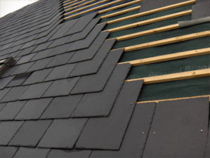 SLATE ROOFING (COLCHESTER, ESSEX)
