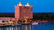 Westin Savannah Harbor Resort