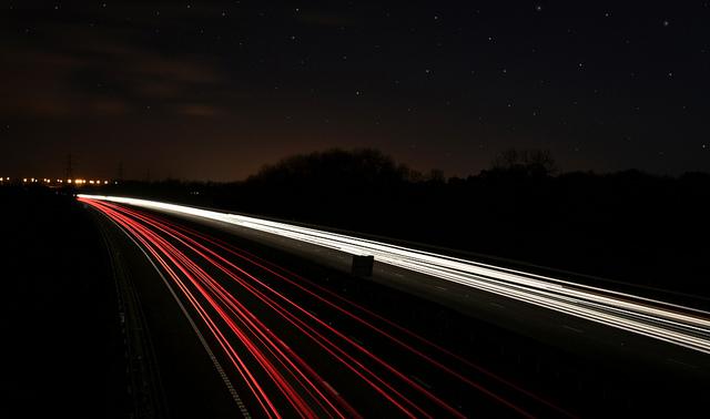 gawkingeeks speed of light