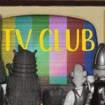Classic Cult TV Club; Lost in Space
