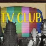 Classic Cult TV Club; Lost in Space