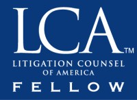 LCA Fellow Badge