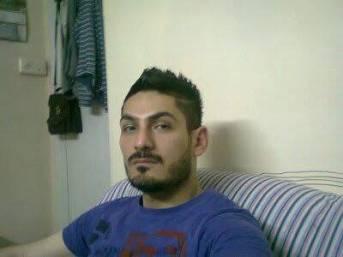 algerien nu 00010
