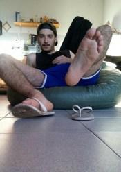 arab feet 00027