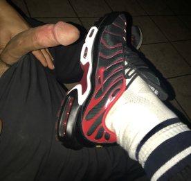 lascars en chaussette 60