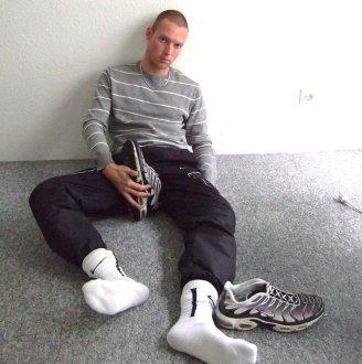 lascars en chaussette 8