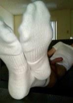 lascars en chaussette 95