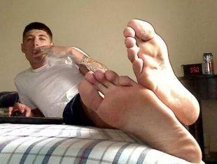pieds de masters arabes 00011