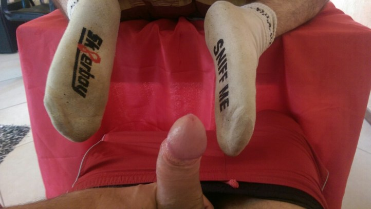 Plan Sneaker avec un rebeu algérien : sniff , cho7 et sodo