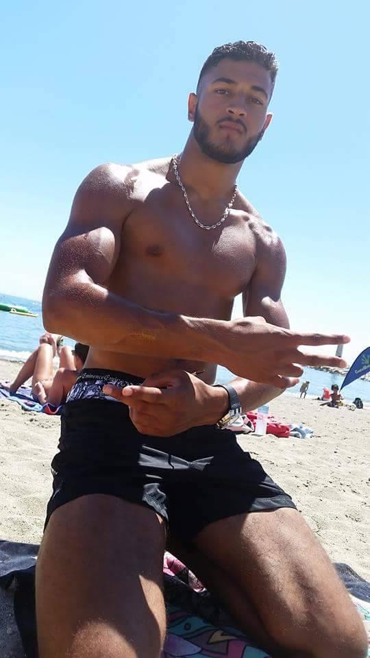 Quelques photos souvenirs de la plage...