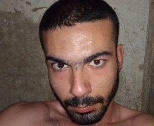 5 Arabes virils et poilus à croquer
