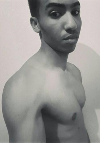 BG marocains nus ??