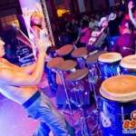 Line up - Live Percussion by IGMAN