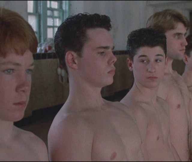 Andrew Mccarthy Patrick Dempsey Kevin Dillon In College Boys