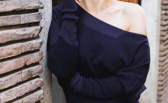 Lucia Ocone Con L Ironia Possiamo Cambiare Il Mondo