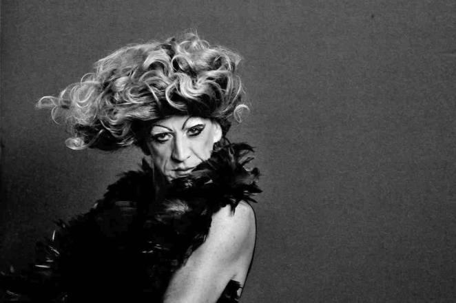 Streen festeggia il Pride Month con i film a tematica LGBT di Giovanni Coda (Il Rosa Nudo in foto Gianni Dettori)