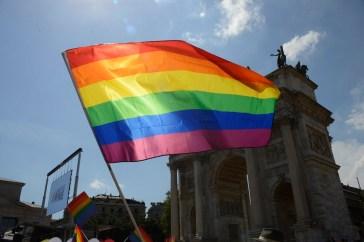 DDL Zan, giovedì 28 ottobre manifestazione di protesta all'Arco della Pace di Milano