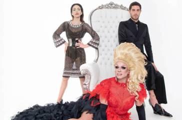 """Drag Race Italia, lo show sdogana in televisione lo schwa inclusivo: """"Siete carichə?"""""""
