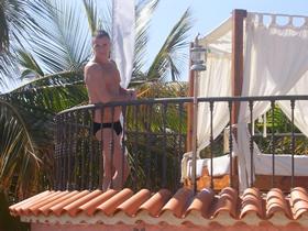 Pasion Tropical Gay Boutique Resort Hotel Gran Canaria