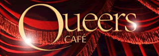 Queers cafe bar Amsterdam