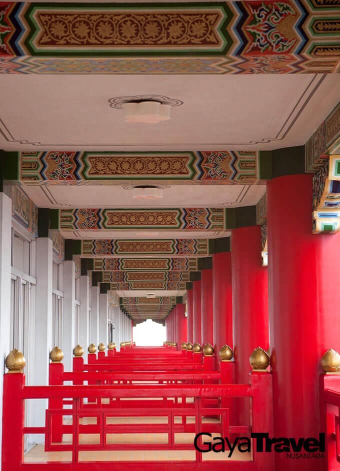 Taiwan Folk Arts Museum