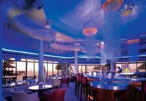 Shangri-La's Rasa Ria Resort offers diners a range of attractive restaurants