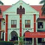 Klang Convent School