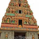 Kuil Sri Nagara Thendayuthapani
