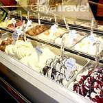 Choices of Gelato Fruity