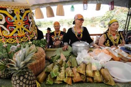 Culture of Sarawak